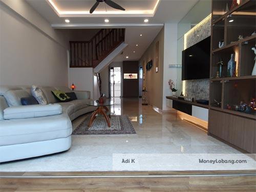 104 Towner Road Resale 5 Room HDB Maisonette for Sale