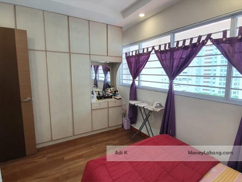 104 Towner Road Resale 5 Room HDB Maisonette for Sale 4