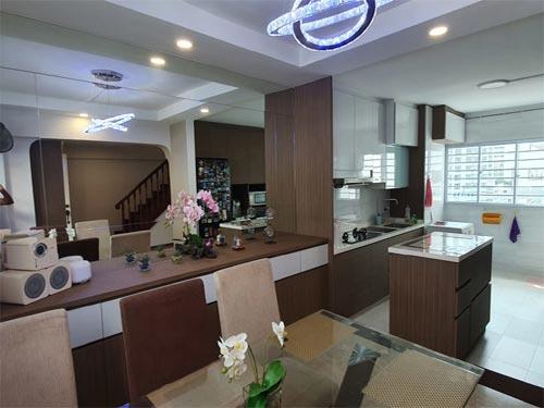 104 Towner Road Resale 5 Room HDB Maisonette for Sale 7