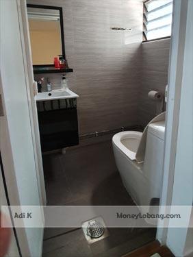104 Towner Road Resale 5 Room HDB Maisonette for Sale 8