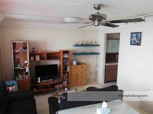 114 Bishan Street 12 Resale 4 Room HDB for Sale