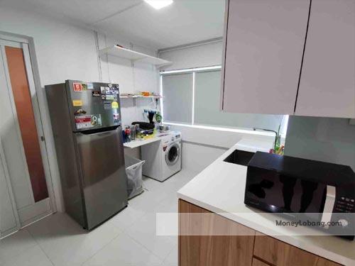 140 Yishun Ring Road Resale 3 Room HDB for Sale 2