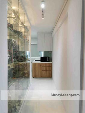 140 Yishun Ring Road Resale 3 Room HDB for Sale 6