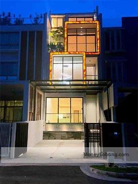 148 Langsat Road 5 Rooms Terraced House for Sale