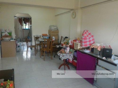 195 Kim Keat Avenue Resale 3 Room HDB for Sale 5