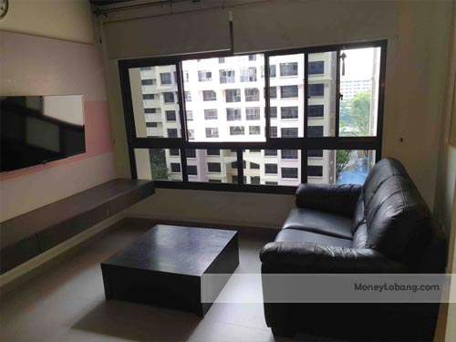 19 Jalan Tenteram Resale 4 Room HDB for Sale