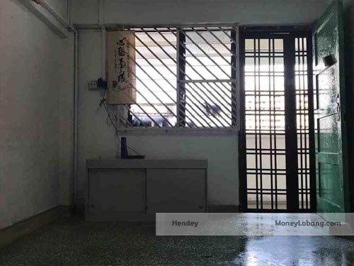 205 Toa Payoh North Resale 3 Room HDB for Sale