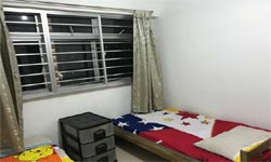 21 Teban Gardens Road HDB Room for Rent