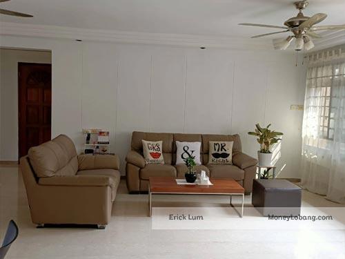 225 Pasir Ris Street 21 Resale 5 Room HDB for Sale