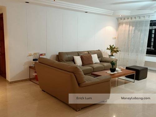 225 Pasir Ris Street 21 Resale 5 Room HDB for Sale 4
