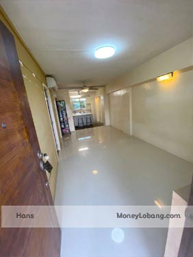 22 Sin Ming Road Resale 3 Room HDB for Sale