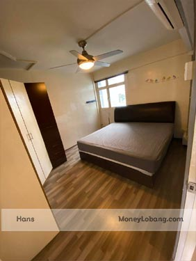 22 Sin Ming Road Resale 3 Room HDB for Sale 2