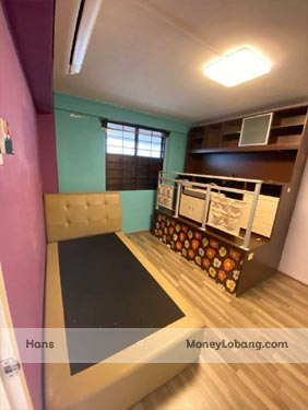 22 Sin Ming Road Resale 3 Room HDB for Sale 3
