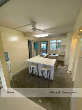 22 Sin Ming Road Resale 3 Room HDB for Sale 4