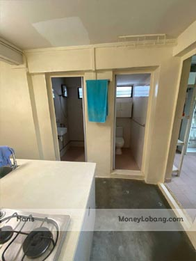 22 Sin Ming Road Resale 3 Room HDB for Sale 5