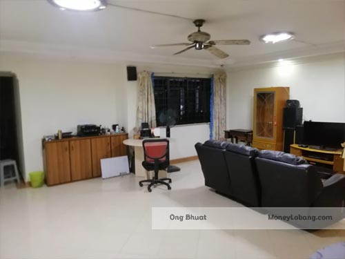 256 Compassvale Road Resale 5 Room HDB for Sale