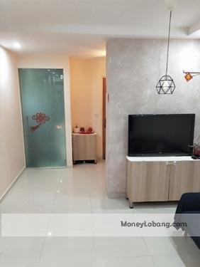 260B Punggol Way Resale 4 Room HDB for Sale