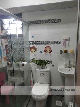 260B Punggol Way Resale 4 Room HDB for Sale 4