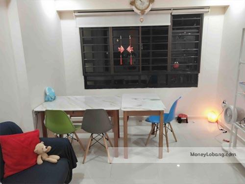 260B Punggol Way Resale 4 Room HDB for Sale 6
