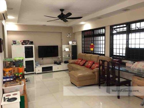 288E Bukit Batok Street 25 Resale 4 Room HDB for Sale
