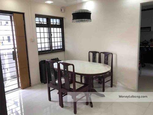 288E Bukit Batok Street 25 Resale 4 Room HDB for Sale 2