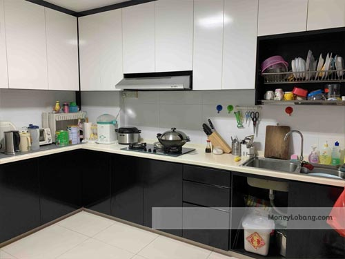 288E Bukit Batok Street 25 Resale 4 Room HDB for Sale 3