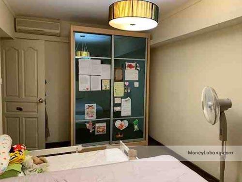 288E Bukit Batok Street 25 Resale 4 Room HDB for Sale 4