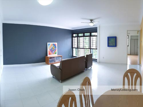 292A Compassvale Street Resale 5 Room HDB for Sale