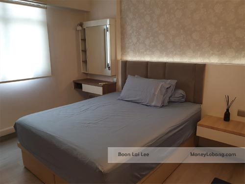 298B Compassvale Street Resale 4 Room HDB for Sale 2