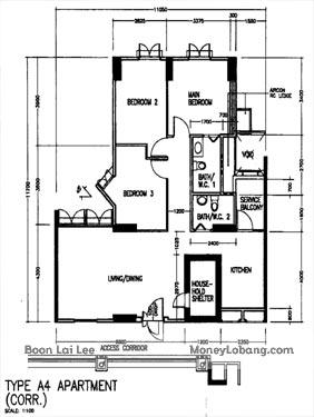 298B Compassvale Street Resale 4 Room HDB for Sale 8