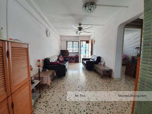 311 Hougang Avenue 5 Resale 3 Room HDB for Sale 4