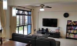 315B Ang Mo Kio Street 31 Resale 5 Room HDB for Sale