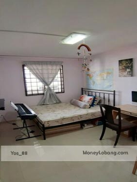 318 Bukit Batok Street 32 Resale 3 Room HDB for Sale 4