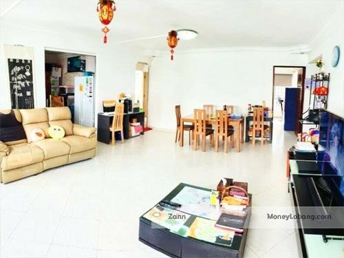 351 Tampines Street 33 5 Room Resale HDB for Sale