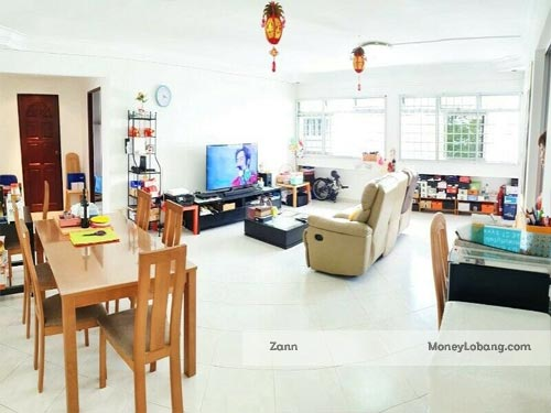 351 Tampines Street 33 5 Room Resale HDB for Sale 2