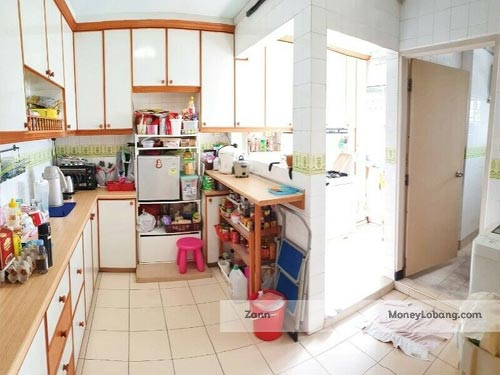 351 Tampines Street 33 5 Room Resale HDB for Sale 3