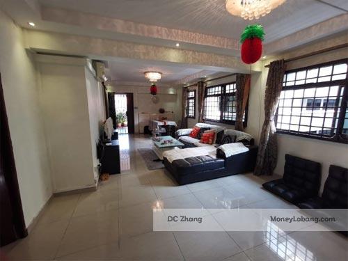 364 Tampines Street 34 Resale 5 Room HDB for Sale