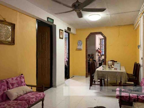 411 Tampines Street 41 Resale 3 Room HDB for Sale