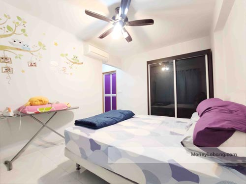 416A Fernvale Link Resale 4 Room HDB for Sale 2