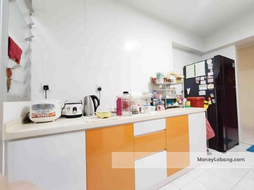 416A Fernvale Link Resale 4 Room HDB for Sale