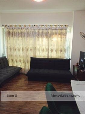 423 Clementi Avenue 1 Resale 2 Room HDB for Sale