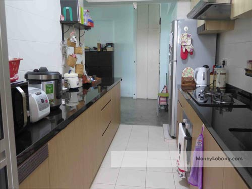 430A Fernvale Link Resale 4 Room HDB for Sale 2