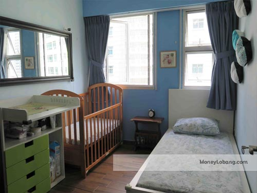 430A Fernvale Link Resale 4 Room HDB for Sale 4