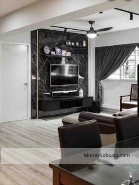 430 Jurong West Avenue 1 Resale 4 Room HDB for Sale