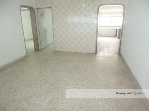 472 Ang Mo Kio Avenue 10 Resale 4 Room HDB for Sale