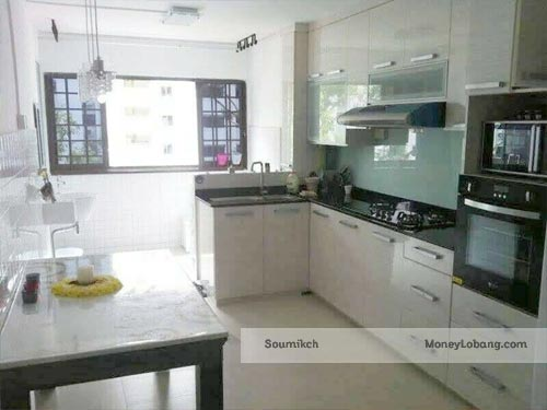 478 Jurong West Street 41 4 Room Resale HDB for Sale 5