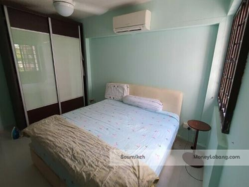 478 Jurong West Street 41 4 Room Resale HDB for Sale 6