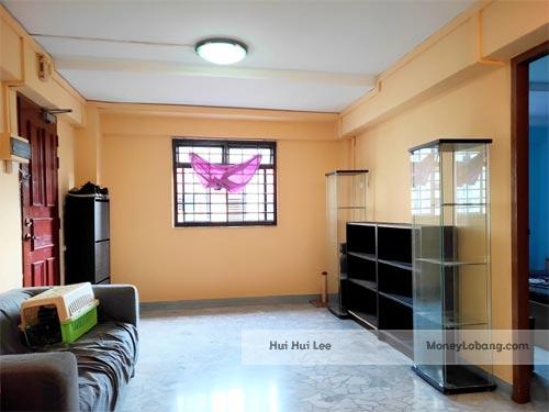 4 Sago Lane Resale 3 Room HDB for Sale