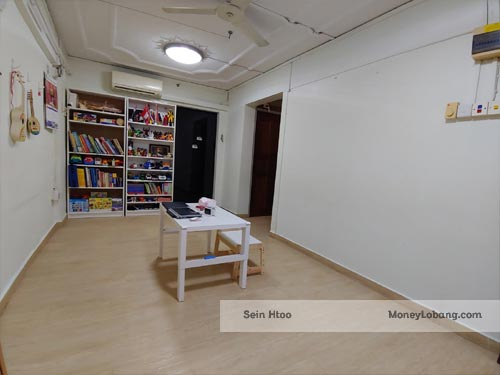 506 West Coast Drive Resale 4 Room HDB for Sale