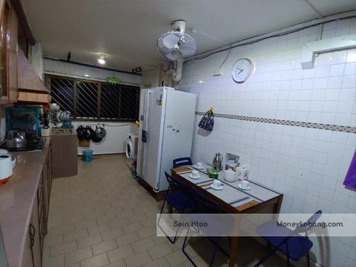 506 West Coast Drive Resale 4 Room HDB for Sale 5